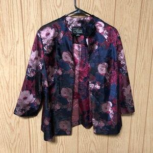 Alex Evenings Blazer/ Jacket
